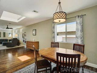 Photo 6: LA MESA House for sale : 3 bedrooms : 7180 Magruder St