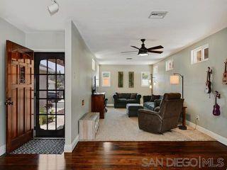 Photo 3: LA MESA House for sale : 3 bedrooms : 7180 Magruder St