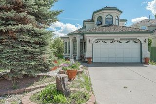 Photo 1: 1102 WEDGEWOOD Boulevard in Edmonton: Zone 20 House for sale : MLS®# E4160518