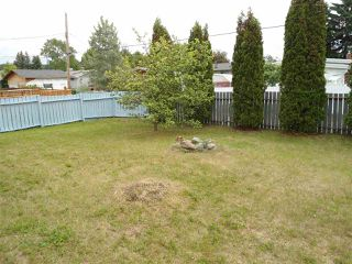 Photo 17: 206 N MOFFAT Street in Prince George: Quinson House for sale (PG City West (Zone 71))  : MLS®# R2378010