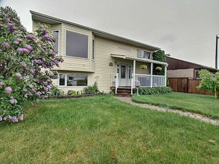 Main Photo: 12823 134 Street in Edmonton: Zone 01 House for sale : MLS®# E4161249