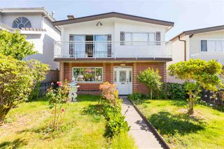 "Main Photo: 3432 E 23RD Avenue in Vancouver: Renfrew Heights House for sale in ""Renfrew Heights"" (Vancouver East)  : MLS®# R2379609"