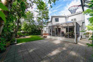 Photo 29: 3 DALHOUSIE Street: St. Albert House for sale : MLS®# E4161389