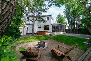 Photo 30: 3 DALHOUSIE Street: St. Albert House for sale : MLS®# E4161389