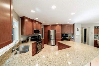 Photo 9: 3 DALHOUSIE Street: St. Albert House for sale : MLS®# E4161389