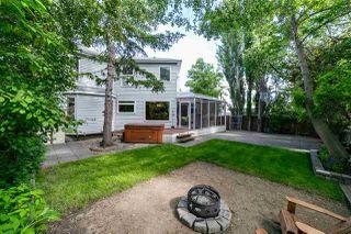 Photo 28: 3 DALHOUSIE Street: St. Albert House for sale : MLS®# E4161389
