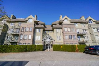 Main Photo: 406 12155 75A Avenue in Surrey: West Newton Condo for sale : MLS®# R2379638