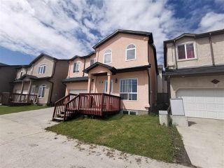 Main Photo: 5106 146 Avenue in Edmonton: Zone 02 Condo for sale : MLS®# E4164124