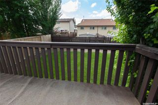Photo 37: 127 Benesh Crescent in Saskatoon: Silverwood Heights Residential for sale : MLS®# SK778912