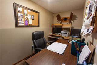 Photo 31: 127 Benesh Crescent in Saskatoon: Silverwood Heights Residential for sale : MLS®# SK778912