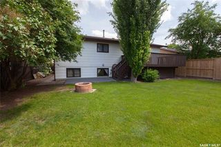 Photo 41: 127 Benesh Crescent in Saskatoon: Silverwood Heights Residential for sale : MLS®# SK778912