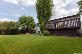 Photo 40: 127 Benesh Crescent in Saskatoon: Silverwood Heights Residential for sale : MLS®# SK778912