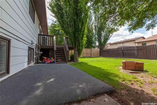 Photo 39: 127 Benesh Crescent in Saskatoon: Silverwood Heights Residential for sale : MLS®# SK778912