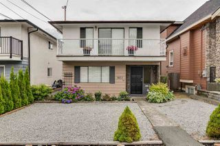 "Photo 1: 1822 FRASER Avenue in Port Coquitlam: Glenwood PQ House for sale in ""GLENWOOD"" : MLS®# R2386883"