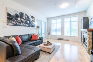 "Photo 4: 217 4280 MONCTON Street in Richmond: Steveston South Condo for sale in ""THE VILLAGE AT IMPERIAL LANDING"" : MLS®# R2387025"