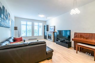 "Photo 3: 217 4280 MONCTON Street in Richmond: Steveston South Condo for sale in ""THE VILLAGE AT IMPERIAL LANDING"" : MLS®# R2387025"