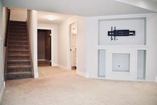 Photo 13: 13 Hawthorne Crescent in St. Albert: House Half Duplex for rent