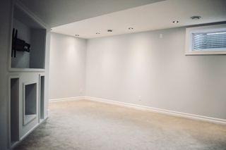 Photo 12: 13 Hawthorne Crescent in St. Albert: House Half Duplex for rent