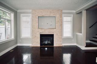 Photo 6: 13 Hawthorne Crescent in St. Albert: House Half Duplex for rent