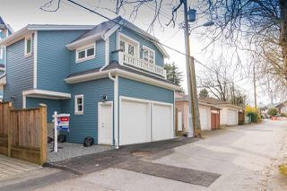 Photo 10: 4529 NANAIMO STREET in Vancouver: Victoria VE House 1/2 Duplex for sale (Vancouver East)  : MLS®# R2251106