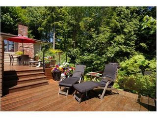 Photo 3: 4411 STONE Crescent in West Vancouver: Home for sale : MLS®# V1071487