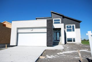 Photo 1: 34 Bartman Drive in St Adolphe: Tourond Creek Residential for sale (R07)  : MLS®# 202005129