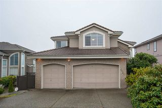 Photo 1: 3132 QUINTETTE Crescent in Coquitlam: Westwood Plateau House for sale : MLS®# R2443205