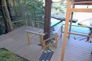 """Photo 7: 8 JOHNSON Bay in North Vancouver: Indian Arm House for sale in """"Johnson Bay"""" : MLS®# R2444286"""