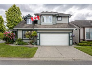 "Photo 2: 20236 94B Avenue in Langley: Walnut Grove House for sale in ""Riverwynde - Central Walnut Grove"" : MLS®# R2457845"