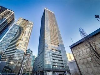 Photo 1: 1909 101 E Charles Street in Toronto: Church-Yonge Corridor Condo for lease (Toronto C08)  : MLS®# C4780753