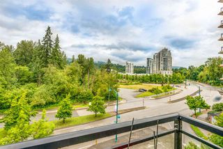 """Photo 11: 412 101 MORRISSEY Road in Port Moody: Port Moody Centre Condo for sale in """"Libra at Suter Brook"""" : MLS®# R2472605"""