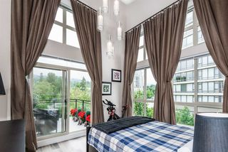 """Photo 18: 412 101 MORRISSEY Road in Port Moody: Port Moody Centre Condo for sale in """"Libra at Suter Brook"""" : MLS®# R2472605"""
