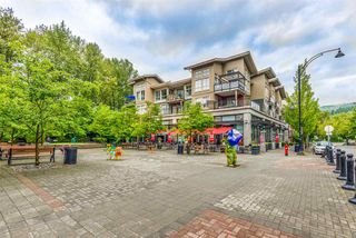 """Photo 23: 412 101 MORRISSEY Road in Port Moody: Port Moody Centre Condo for sale in """"Libra at Suter Brook"""" : MLS®# R2472605"""