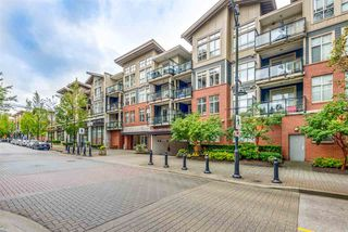 """Photo 37: 412 101 MORRISSEY Road in Port Moody: Port Moody Centre Condo for sale in """"Libra at Suter Brook"""" : MLS®# R2472605"""
