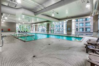 """Photo 32: 412 101 MORRISSEY Road in Port Moody: Port Moody Centre Condo for sale in """"Libra at Suter Brook"""" : MLS®# R2472605"""