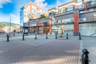 """Photo 38: 412 101 MORRISSEY Road in Port Moody: Port Moody Centre Condo for sale in """"Libra at Suter Brook"""" : MLS®# R2472605"""