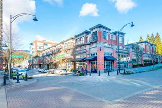 """Photo 40: 412 101 MORRISSEY Road in Port Moody: Port Moody Centre Condo for sale in """"Libra at Suter Brook"""" : MLS®# R2472605"""
