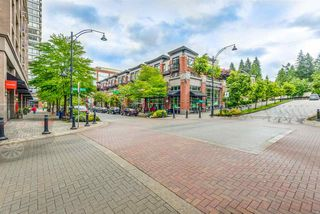 """Photo 39: 412 101 MORRISSEY Road in Port Moody: Port Moody Centre Condo for sale in """"Libra at Suter Brook"""" : MLS®# R2472605"""