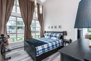 """Photo 17: 412 101 MORRISSEY Road in Port Moody: Port Moody Centre Condo for sale in """"Libra at Suter Brook"""" : MLS®# R2472605"""