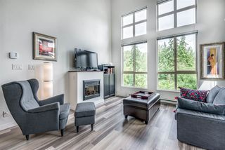 """Photo 15: 412 101 MORRISSEY Road in Port Moody: Port Moody Centre Condo for sale in """"Libra at Suter Brook"""" : MLS®# R2472605"""