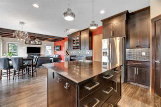 Photo 7: 180 CALLAGHAN Drive in Edmonton: Zone 55 House for sale : MLS®# E4207595