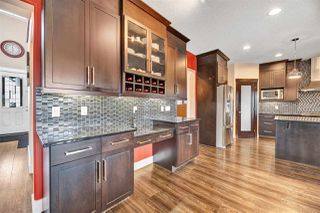 Photo 5: 180 CALLAGHAN Drive in Edmonton: Zone 55 House for sale : MLS®# E4207595