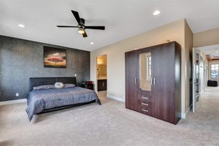 Photo 26: 180 CALLAGHAN Drive in Edmonton: Zone 55 House for sale : MLS®# E4207595