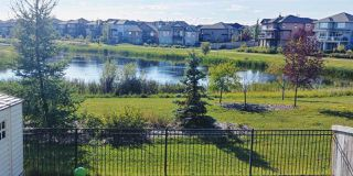 Photo 39: 180 CALLAGHAN Drive in Edmonton: Zone 55 House for sale : MLS®# E4207595