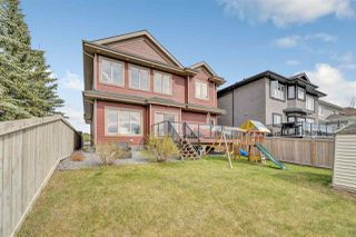 Photo 37: 180 CALLAGHAN Drive in Edmonton: Zone 55 House for sale : MLS®# E4207595