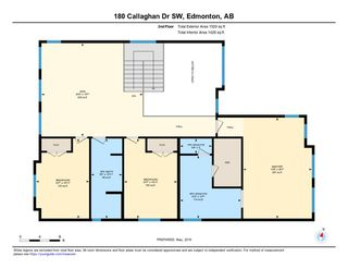 Photo 35: 180 CALLAGHAN Drive in Edmonton: Zone 55 House for sale : MLS®# E4207595