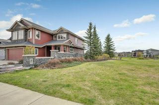 Photo 1: 180 CALLAGHAN Drive in Edmonton: Zone 55 House for sale : MLS®# E4207595