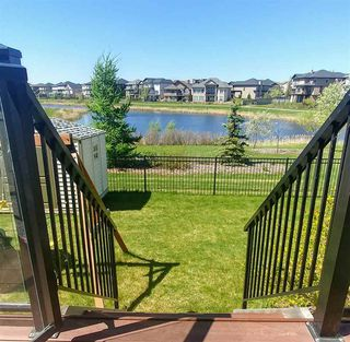 Photo 40: 180 CALLAGHAN Drive in Edmonton: Zone 55 House for sale : MLS®# E4207595