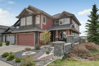 Photo 38: 180 CALLAGHAN Drive in Edmonton: Zone 55 House for sale : MLS®# E4207595