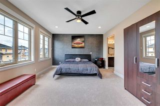 Photo 25: 180 CALLAGHAN Drive in Edmonton: Zone 55 House for sale : MLS®# E4207595